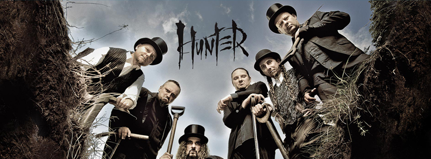 HUNTER XXXV LAT - 14.3.2020