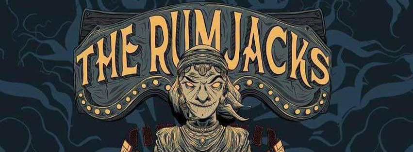 THE RUMJACKS  - 8.4.2021