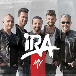 IRA - SOLD OUT ! - 7.12.2019