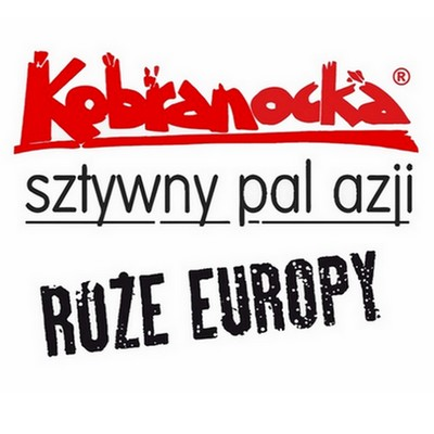 KOBRANOCKA, RÓŻE EUROPY, SZTYWNY PAL AZJI - 11.11.2019