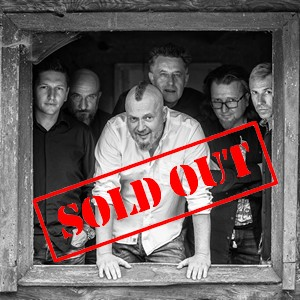 STRACHY NA LACHY- SOLD OUT!  - 21.2.2020