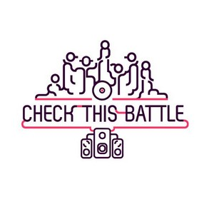 CHECK THIS BATTLE - 2.4.2016