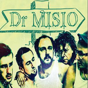 DR MISIO - 5.12.2015
